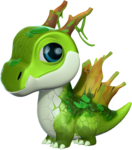 Swamp Dragon Avatar