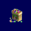 Clown Confetti Avatar