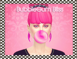 Bubblegum Bliss Avatar