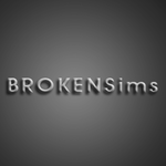 BROKENSims Avatar