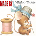 missionmouse Avatar