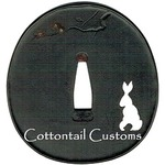 Cottontail Customs Avatar