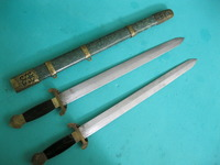 Antique Chinese dao | SBG Sword Forum