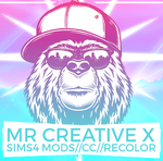 mrcreativex Avatar