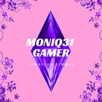 Moniq31Gamer Avatar