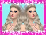 Candy Doll Avatar