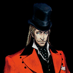 Saint Germain Avatar