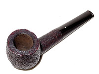 DUNHILL1947 LB SHELL BRIAR PIPE With PATENT....jpg
